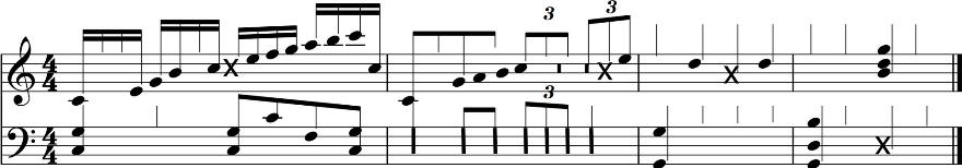 Notenbeispiel 5